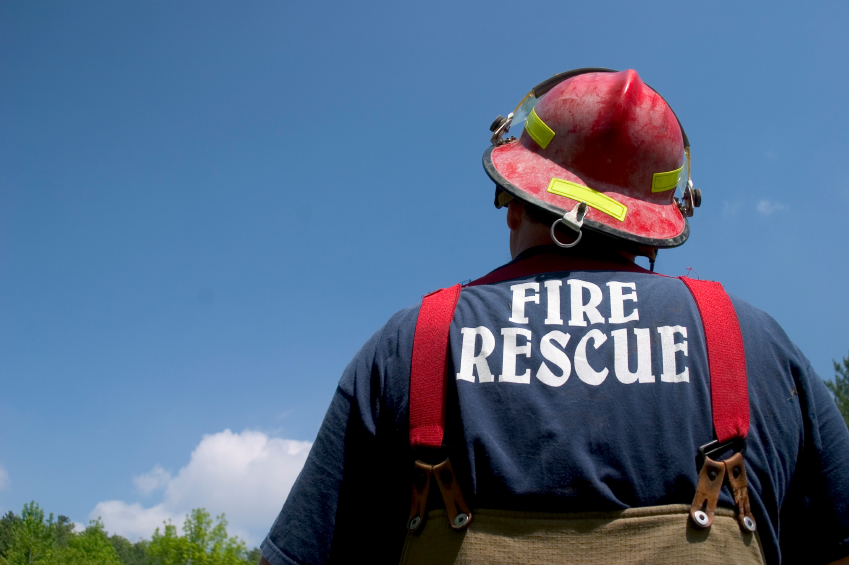 Fire Academy: Day 17 – Rescue Operations